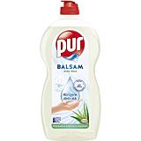 Detergent de vase Pur Balsam Aloe Vera, 1200ml