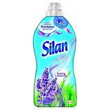 Balsam de rufe Silan Spring Lavender, 72 spalari 1.8L