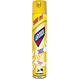 Spray insecticid impotriva mustelor si tantarilor, Aroxol 580ml