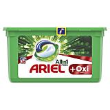Detergent capsule, Ariel All in One PODS Oxi Plus, 36 spalari, 36 bucati