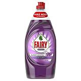 Detergent de vase Fairy Extra Liliac 900 ml