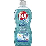 Detergent de vase Pur Power Perle Minerale Prospetimea Apei & Flori de Lotus 450ml
