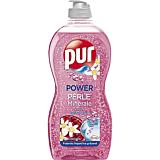 Detergent de vase Pur Power Perle Minerale Rodie & Flori de Portocal 450ml