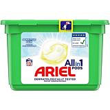 Detergent automat capsule, Ariel All in One PODS Sensitive, 15 spalari, 15 bucati
