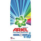 Detergent automat pudra, Ariel Touch of Lenor Color, 130 spalari, 13 kg