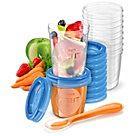 Recipiente pentru stocarea alimentelor,SCF721/20 Philips Avent