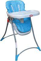 Scaun masa copil Primii Pasi, albastru