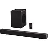 Soundbar Poss PSSBW160, 160 W, Subwoofer 100 W, Negru