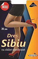 Dres dama 20den negru 6 Sibiu