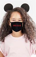 Masca de fata reutilizabila copii 9-12 ani  Ruvix