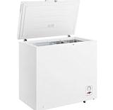 Lada frigorifica Gorenje FH211AW, 194 Litri, 2 cosuri, Clasa F, Alb
