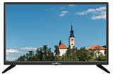 Televizor LED SmartTech 24N30HC1L1B1, 60 cm, HD, Clasa A, Negru