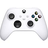 Controller wireless Xbox Series X, Alb