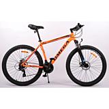 "Bicicleta 29"" Rowan Omega, portocaliu-negru"