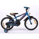 "Bicicleta copii 20"" Master Omega, albastru"