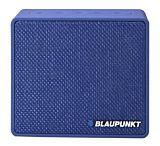 Boxa portabila Blaupunkt BT04BL, Bluetooth, FM, SD, USB, Albastru