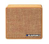 Boxa portabila Blaupunkt BT04OR, Bluetooth, FM, SD, USB, Orange