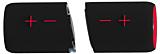Boxa portabila Blaupunkt BT22TWS, stereo, FM, SD, AUX, autonomie 8 ore, IPX7, Negru
