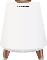 Boxa portabila Blaupunkt BT25LAMP, USB, AUX, alarma , APP (iOS/Android), iluminare LED RGB, 10W