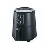 Friteuza cu aer cald Mandine MAF1350-21, 1500 W, capacitate 3.5 Litri, Negru