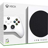 Consola Microsoft Xbox Series S 512GB, Alb