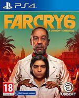 Far Cry 6 pentru PS4