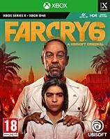 Far Cry 6 pentru Xbox Series X