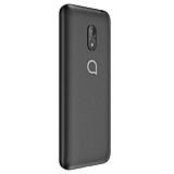 Telefon mobil Alcatel 20.03, 2G, Dual Sim, Gri