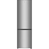 Combina frigorifica Gorenje RK4181PS4, 269 Litri, H 180 cm, Clasa F, Argintiu