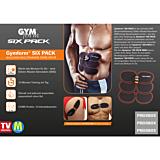 Aparat pentru stimularea muschilor Gym Form Six Pack