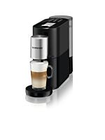 Espressor Nespresso by Krups Atelier XN890831, 19 bar, 1 L, 1500 W, Negru