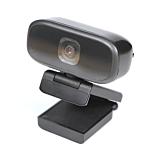 Camera web Poss PSWCAM37, 1080P, Microfon, Full HD, Autofocus