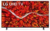 Televizor LED Smart LG 60UP80003LR, 152 cm, NanoCell, 4K Ultra HD, Clasa G