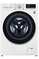 Masina de spalat rufe LG F4WV309N4E, 9 Kg, 1400 rotatii, AI Direct Drive, Smart Diagnosis, Clasa B