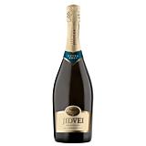 Vin alb spumant, sec, Jidvei Extra Brut, 0.75L
