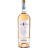 Vin rose sec, Vartely Individo Cabernet&Merlot, 0.75L