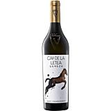 Vin alb sec, Caii de la Letea, Geneza Oaky Chardonnay, 0.75L