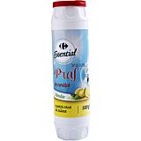 Praf de curatat cu miros de lamaie, Carrefour Essential, 500g