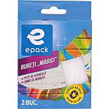 Burete universal magic power Epack, 2buc