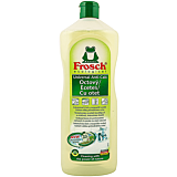 Detergent universal anti-calcar cu otet Frosch Bio 1L