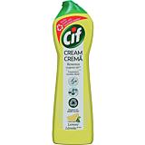 Crema de curatat, Cif Lemon, 250ml