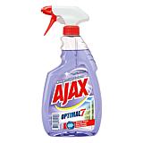 Detergent pentru geamuri Ajax Long Lasting Clean 500ml