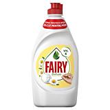 Detergent de vase Fairy Sensitive Chamomile&Vitamin E, 450ml