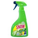 Spray pentru indepartarea petelor Snow Color Bright, 450 ml