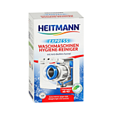 Solutie curatat masini de spalat rufe Heitmann Express Anti-Biofilm 250g