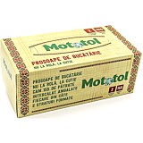 Prosop la cutie, Mototol, laminat alb, 2 straturi, 15 pachete, 155 bucati