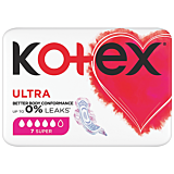 Absorbante Kotex Ultra Super, 7 buc
