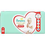 Scutece chilotel Pampers Premium Care Pants Mega Box Marimea 5, 12-17 kg, 52 buc