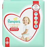 Scutece chilotel Pampers Premium Care Pants Marimea 6, 15+ kg, 31 buc
