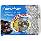 Bureti pentru suprafete vitroceramice, Carrefour, 2 bucati